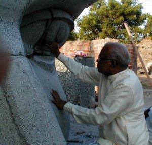 V. Ganapati Sthapati